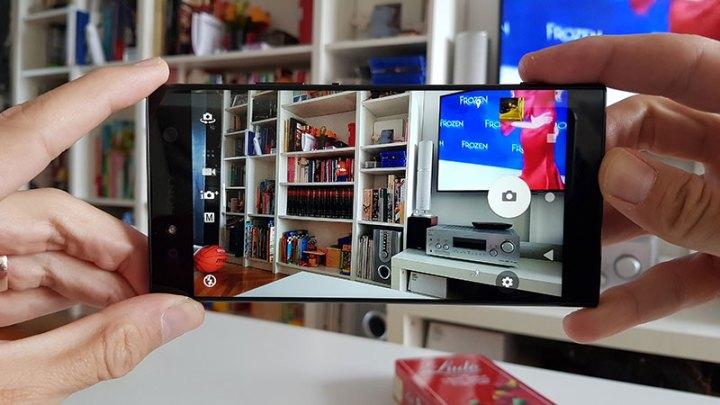 Sony Xperia XA2 Recenzija
