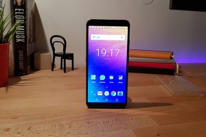 ulefone power 3 recenzija