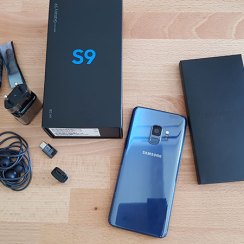 Samsung Galaxy S9 - Unboxing i prvi dojmovi