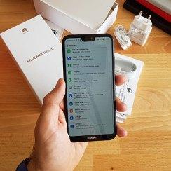 Huawei P20 Lite - Unboxing i prvi dojmovi