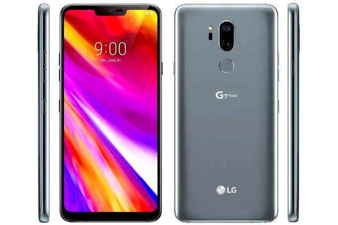 LG G7 ThinQ će navodno imati najsjajniji zaslon na tržištu