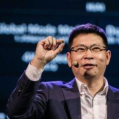 Huawei u 2017. od prodaje smartphonea zaradio 31% više no godinu ranije