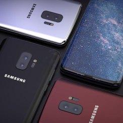 Ovakav bi Galaxy S10 dizajnom glatko zasjenio konkurenciju i dogodine