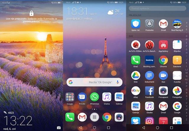 Huawei P20 Pro Recenzija