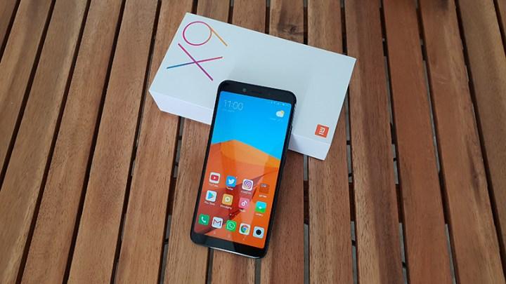 Xiaomi Mi 6X Recenzija