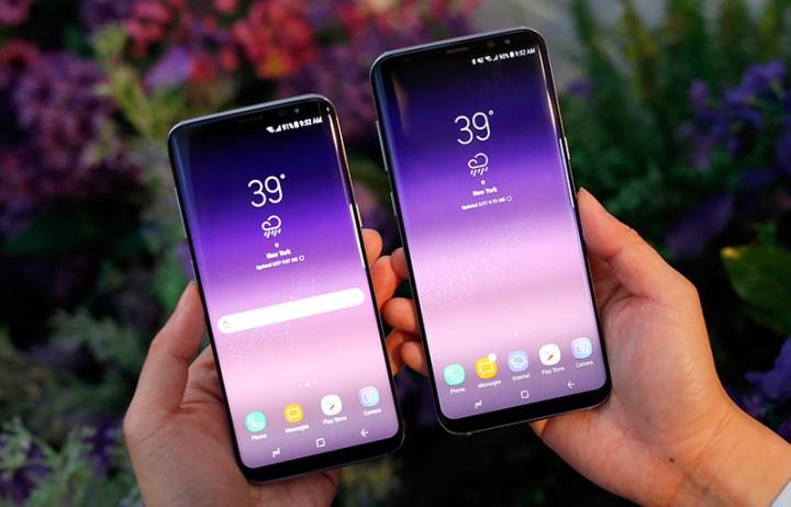 Novi Samsung Experience launcher donosi rotaciju Početnog