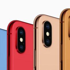 Novi iPhone modeli navodno i u novim bojama
