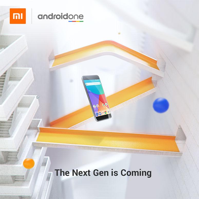 Xiaomi Mi A2 na službenom teaseru, službeno predstavljanje 24.7.