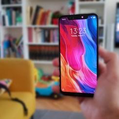 Xiaomi Mi 8 recenzija