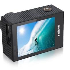 Tri akcijske kamere na akciji u TomTop webshopu!