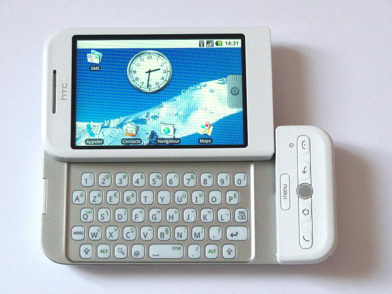 10. rođendan Android platforme