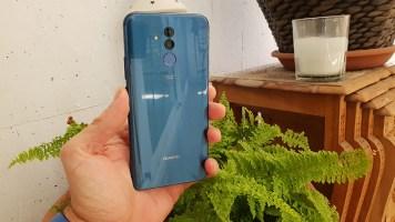 Huawei Mate 20 Lite recenzija