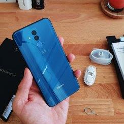 Na testu: Huawei Mate 20 Lite - Unboxing i prvi dojmovi