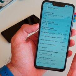 Tutorijal: Ubrzaj Android kroz Opcije za razvojne programere
