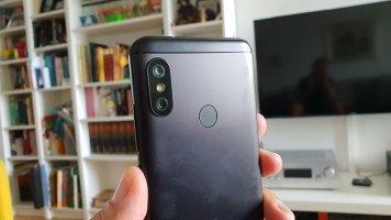 Xiaomi Mi A2 Lite recenzija