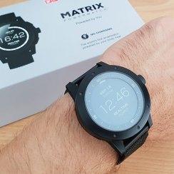 Recenzija: Matrix Powerwatch - smartwatch koji ne zna za punjač