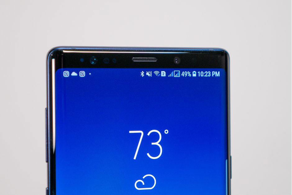 Samsung priprema in-display selfie kamere za svoje buduće perjanice