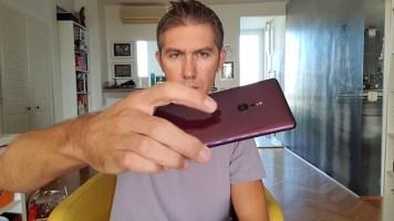 Sony Xperia XZ3 Recenzija (31)