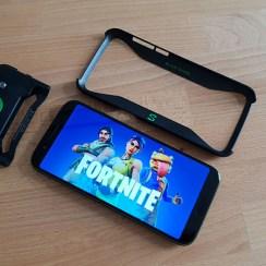 Xiaomi Black Shark Recenzija