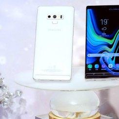 Galaxy Note 9 i u bijeloj boji (1)