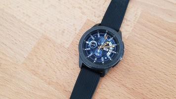 Galaxy Watch Recenzija (1)