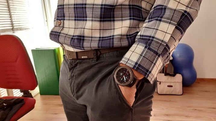 Galaxy Watch Recenzija (5)