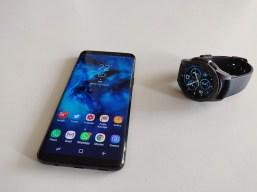 Galaxy Watch Recenzija (8)