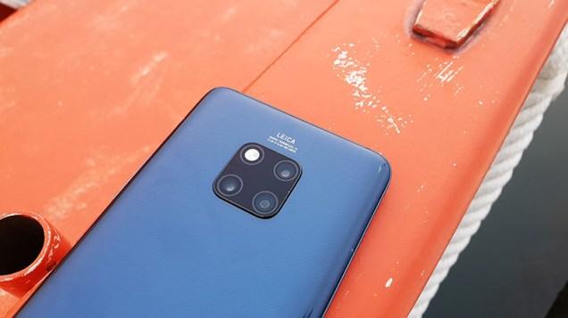 Huawei Mate 20 Pro Recenzija