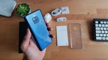Huawei Mate 20 Pro Recenzija (2)