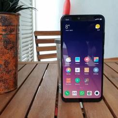 Xiaomi Mi 8 Pro Recenzija