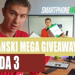 Blagdanski Mega Giveaway Runda 3
