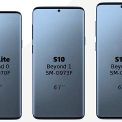 Je li ovako bolje Galaxy S10 s rupicama po sredini