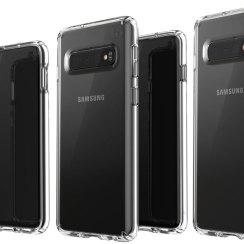 Galaxy S10E, S10 i S10+