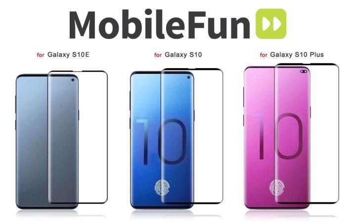 Galaxy S10 E bi moglo biti pravo ime Samsungova Lite modela