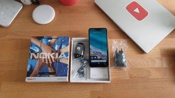 Nokia 7.1 Recenzija (1)