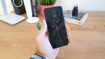 Nokia 7.1 Recenzija (6)