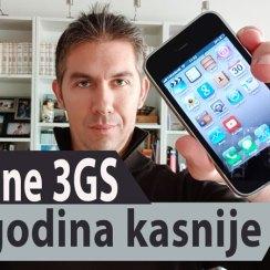 Blast From The Past Epizoda 05 - iPhone 3GS 10 godina kasnije