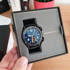 Huawei Watch GT Recenzija
