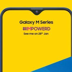 Galaxy M10 i M20 - otkrivene specifikacije i cijene