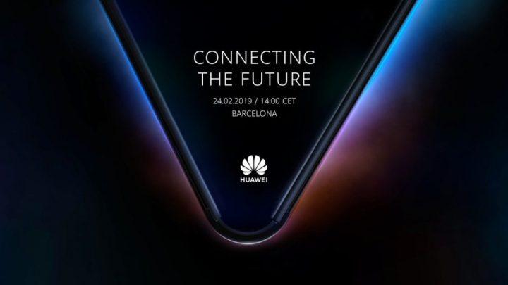 Huawei će u Barceloni predstaviti vlastiti savitljivi 5G smartphone