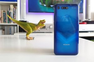 Honor View 20 Recenzija