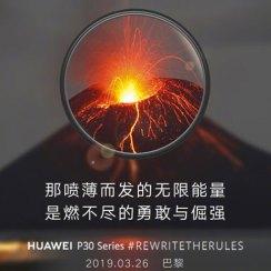 Huawei službeno komentirao priču s Huawei P30 Pro teaserima