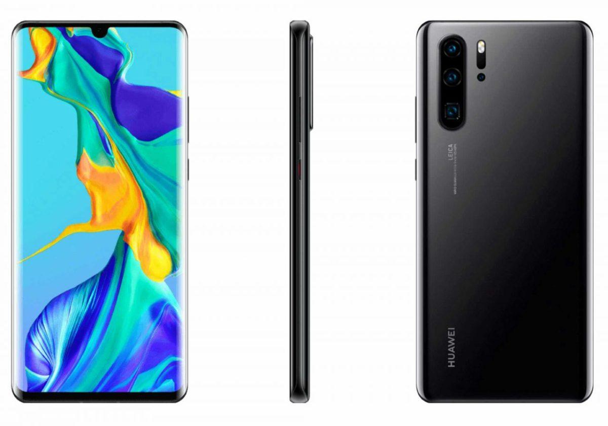Poznate cijene pojedinih Huawei P30 uređaja