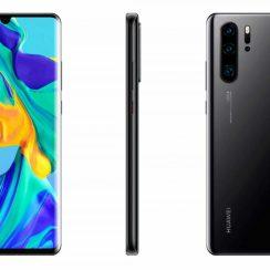 Huawei P30 navodno sa Samsungovim OLED zaslonom