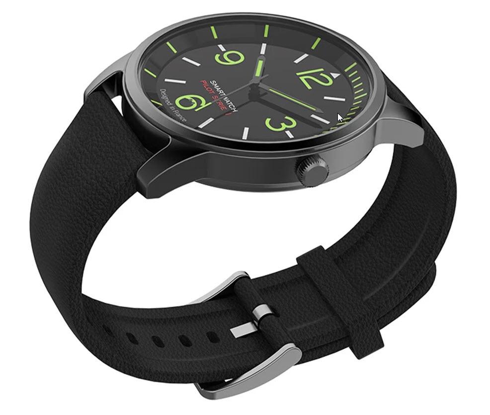 S69 Smartwatch s pedometrom u Cafagu za samo 18€