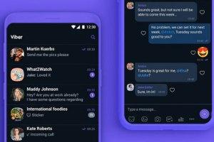 I Viber dobio Dark Mode - evo kako ga uključiti
