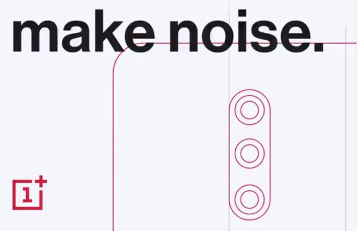 OnePlus potvrdio trostruku kameru za OnePlus 7 Pro