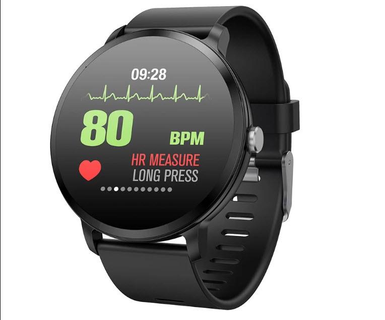 Ovaj smartwatch izgleda vrlo cool, košta tek €20.89