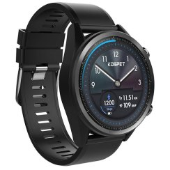 Kospet Hope je povoljan smartwatch s 8MP kamerom, GPS-om i 4G podrškom