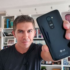 blast from the past lg g2